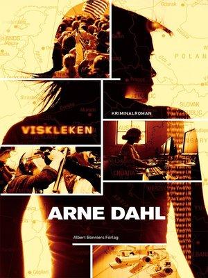 cover image of Viskleken