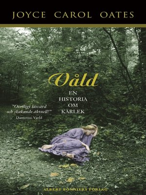 cover image of Våld
