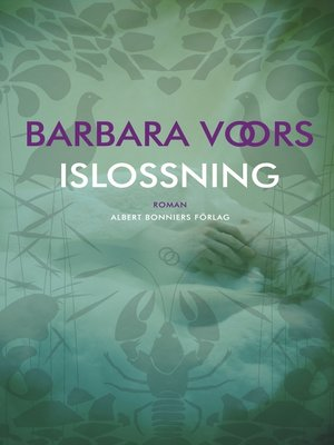 cover image of Islossning
