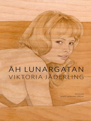 cover image of Åh Lunargatan