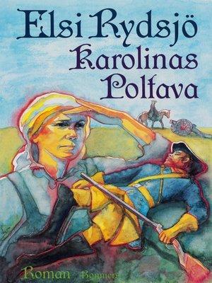 cover image of Karolinas Poltava