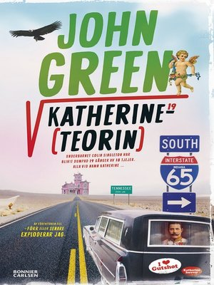 cover image of Katherine-teorin