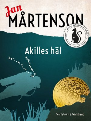 cover image of Akilles häl