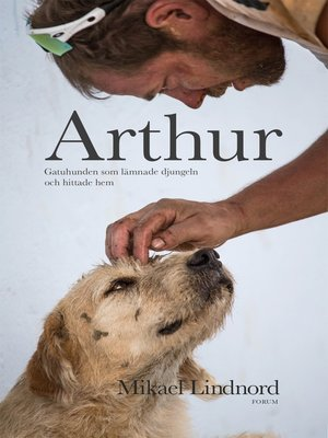 cover image of Arthur
