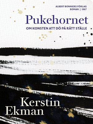 cover image of Pukehornet
