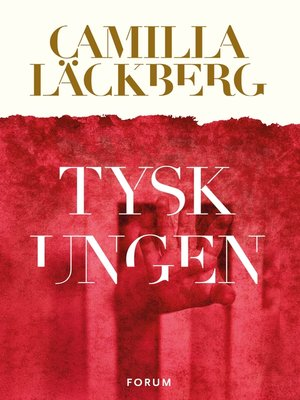 cover image of Tyskungen