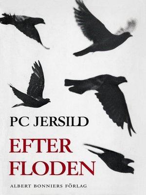 cover image of Efter floden