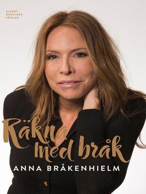 cover image of Räkna med bråk