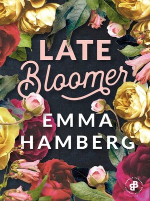 cover image of Late Bloomer