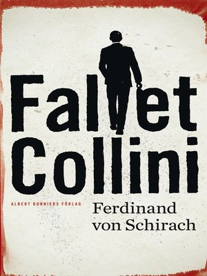 cover image of Fallet Collini