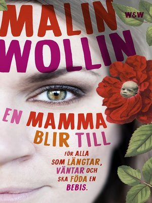 cover image of En mamma blir till