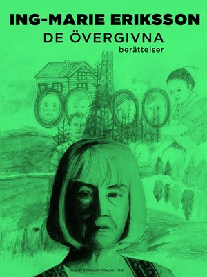 cover image of De övergivna