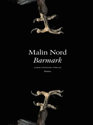 cover image of Barmark