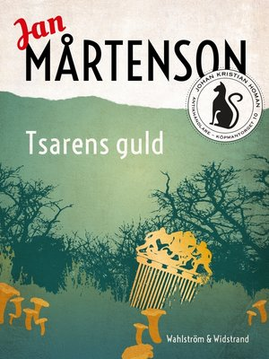 cover image of Tsarens guld