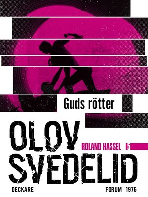 cover image of Guds Rötter