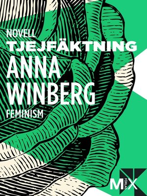 cover image of Tjejfäktning