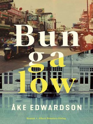 cover image of Bungalow