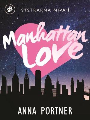 cover image of Manhattan Love