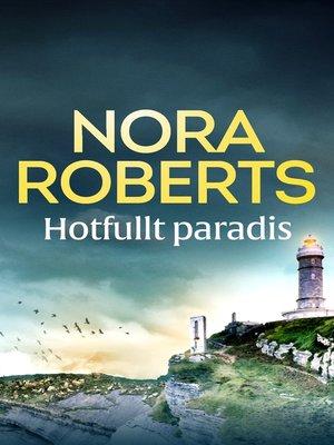 cover image of Hotfullt paradis