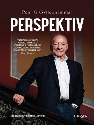 cover image of Perspektiv