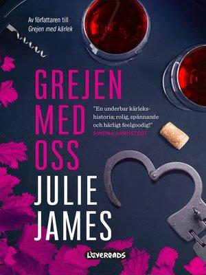 cover image of Grejen med oss