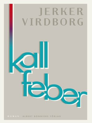 cover image of Kall feber