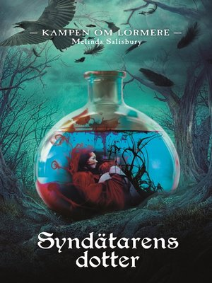 cover image of Syndätarens dotter