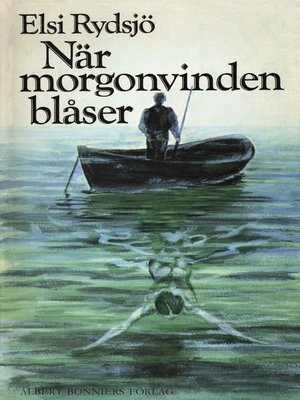 cover image of När morgonvinden blåser