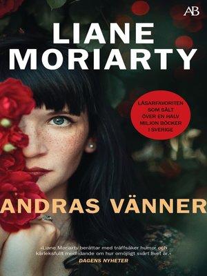 cover image of Andras vänner