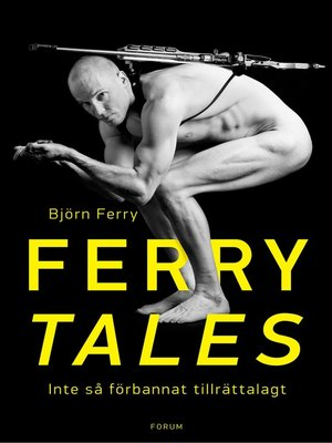 cover image of Ferry tales