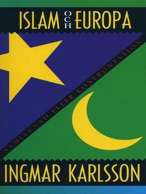 cover image of Islam och Europa