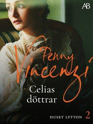 cover image of Celias döttrar