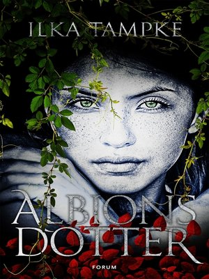 cover image of Albions dotter