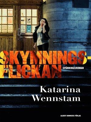 cover image of Skymningsflickan