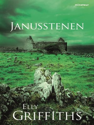 cover image of Janusstenen