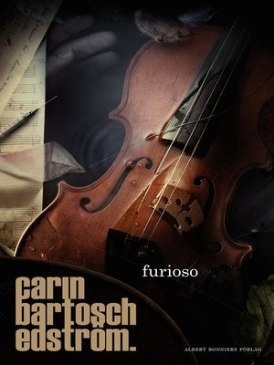 cover image of Furioso