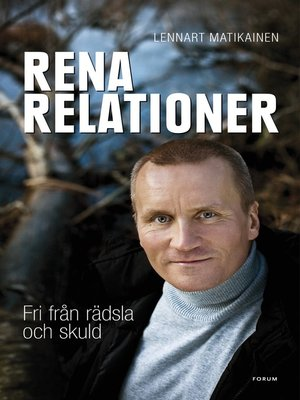 cover image of Rena relationer