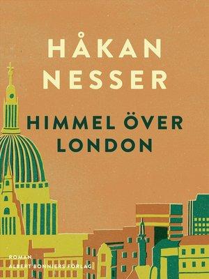 cover image of Himmel över London