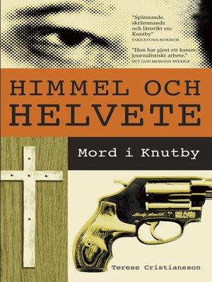 cover image of Himmel och helvete