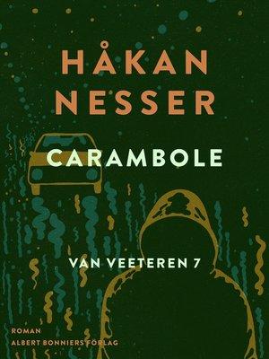 cover image of Carambole