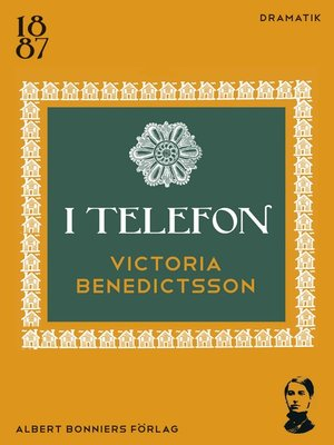 cover image of I telefon