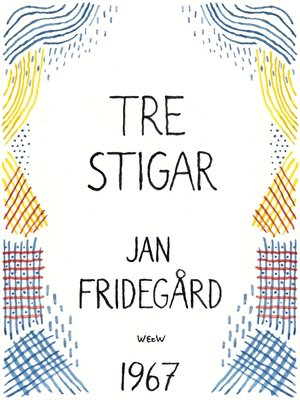 cover image of Tre stigar