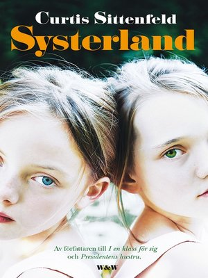 cover image of Systerland