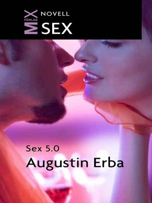 cover image of Sex 5.0