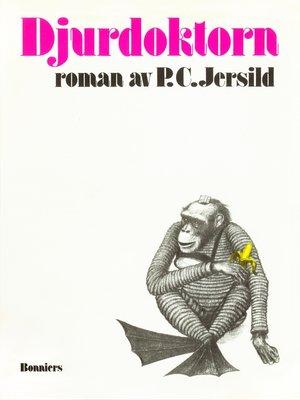 cover image of Djurdoktorn