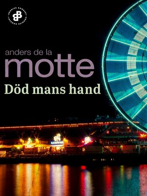 cover image of Död mans hand