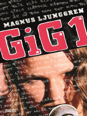 cover image of Gig1