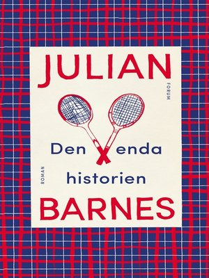 cover image of Den enda historien