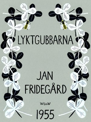 cover image of Lyktgubbarna