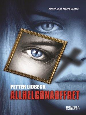 cover image of Allhelgonaoffret